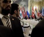 reunion de rusia y siria en viena