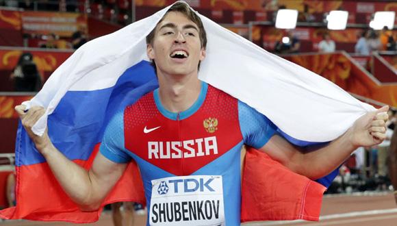 Sergey Shubenkov. Foto: Tomada de zeenews.india.com