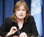Susana Malcorra, jefa del gabinete del Secretario General ONU es ahora canciller de Argentina.