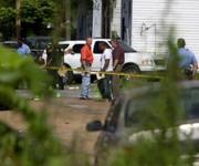 Un tiroteo en Nueva Orleans deja al menos 16 personas hospitalizadas.