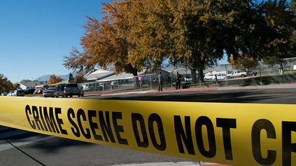 Entre 2004 y 2013 fallecieron así 316.545 personas en el país debido a tiroteos. Foto: David Calvert/Getty Images.