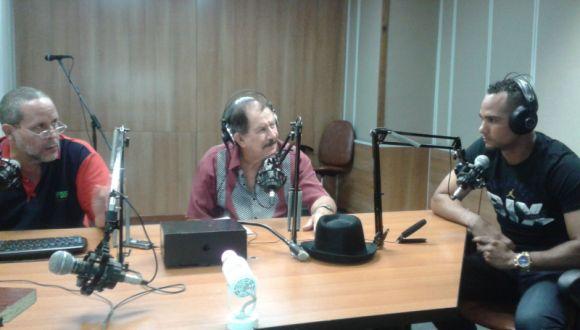 Foto: Janet Farías/ Radio Rebelde.