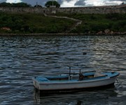 Amanece la Habana, primeras luces del amanecer, Habana colonial.