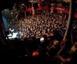 Sala de espectáculos Bataclan en París. (Foto: Culturevie)