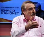 4 Conversando con Ignacio Ramonet