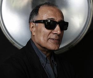 Abbas Kiarostami, director de cine premiado con la alma de Oro en Cannes en 1997 (Foto: Antoine Doyen)