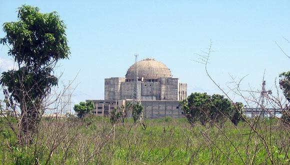 Central Nuclear de Juragua