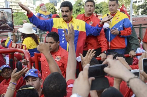 Cierre Caracas fotos Kaloian-21