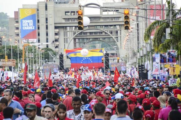 Cierre Caracas fotos Kaloian-37