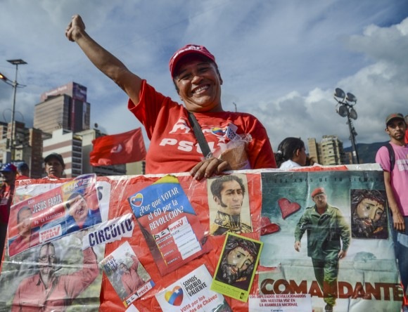 Cierre Caracas fotos Kaloian-9
