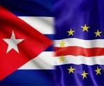 Cuba Cabo Verde