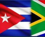 Cuba Sudáfrica