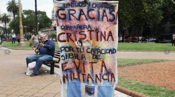 Despedida CFK (1)