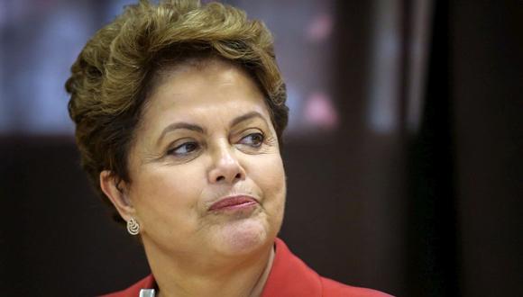 Presidente interino de la Cámara Baja anula trámite de juicio politico a Dilma Rousseff