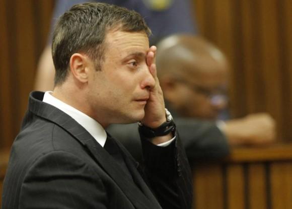 El campeón paralímpico Oscar Pistorius es condenado por asesinato y volverá a prisión. Foto: Tomada de diariocorreo.pe