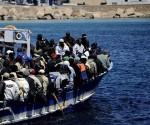 Emigrantes a Europa