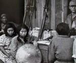 Esclavas sexuales, o mujeres de comfort, sometidas por las tropas del ejército imperial japonés. Foto WikiCommos