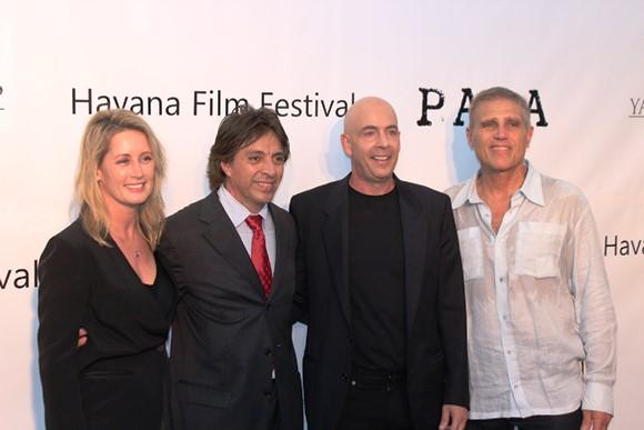 Fesitival de Cine Papa10