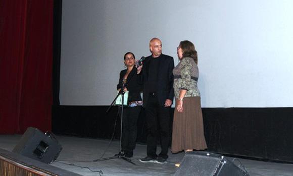 Fesitival de Cine Papa13