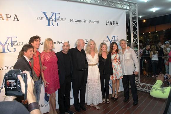 Fesitival de Cine Papa3