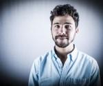 """Héctor Medina (26 años) compartió en """"Vida"""" con Luis Alberto García y Jorge Perugorría."""