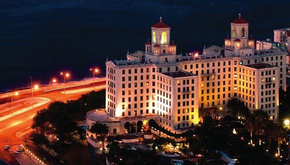 Hotel Nacional de Cuba. (Foto: Archivo)