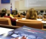 Como en la edición anterior, ICOM sesiona en el Palacio de las Convenciones de La Habana. Foto: José Raúl Concepción/ Cubadebate/ Archivo.