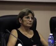 Dra. Zenaida Costales (Cuba). Foto: Jennifer Veliz.