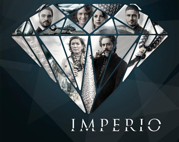 Imperio-Novela brasileña