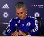 José Mourinho director técnico del Chelsea. (Foto: Getty Images)