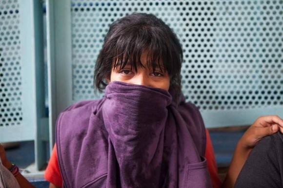 ilith Cristina foi agredida na escola Maria José - Foto: Ocupação José Maria/Facebook