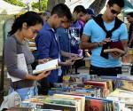 Literatura en Cuba 2015