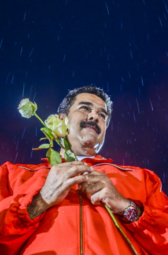 Maduro flores-2