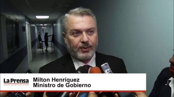 Milton Henríquez manifestó que ninguno de los cerca de 1 200 cubanos que se encuentran en Puerto Obaldía ha solicitado esta condición, ni tampoco reúnen los requisitos para serlo. Foto: La Prensa