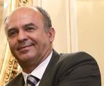 Ministro de Defensa de Bolivia