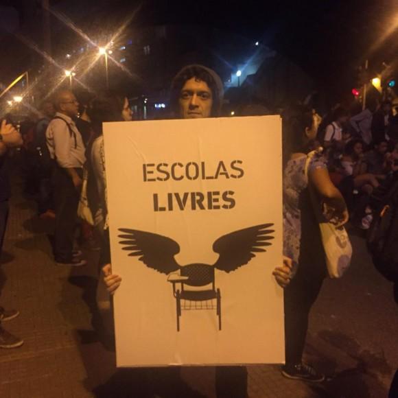 Ocupa Escuela (5)