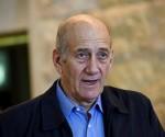 Ex primer ministro israelí Olmert ve reducida su condena
