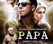 Papa pelicuala poster