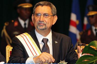 Foto: Tomada de www.trabajadores.cu400 × 263Buscar por imágenes Biografía del Dr. Jorge Carlos de Almeida Fonseca, Presidente de la República de Cabo Verde