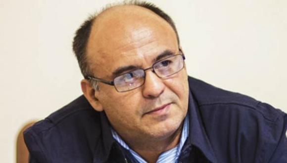 Reymi Luis Ferreira, titular de Defensa de Bolivia. Foto:  Tomada de www.lostiempos.com