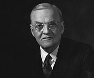 John Foster Dulles. (Foto: Archivo)