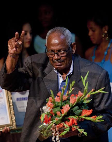 Sigfredo Bandera. Foto: Ismael Francisco/Cubadebate