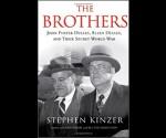 """Portada del libre """"The Brothers"""" (""""Los Hermanos"""") del escritor Stephen Kinzer. (Foto: Archivo)"""