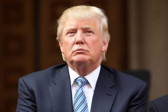 Donald Trump retirará a Estados Unidos  de Acuerdo sobre cambio climático