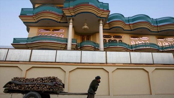 Villa Afganistan
