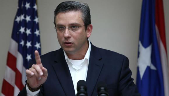 Alejandro García Padilla, actual gobernador de Puerto Rico. (Foto: Archivo)