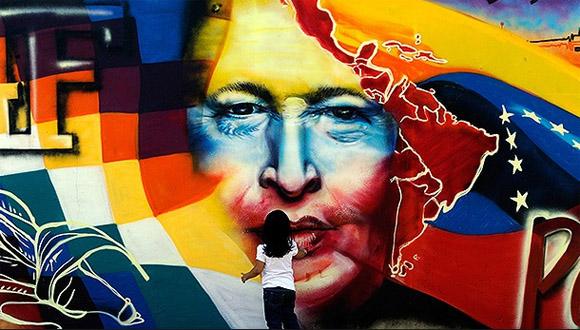 Rinden homenajes a Chávez en Venezuela y Cuba