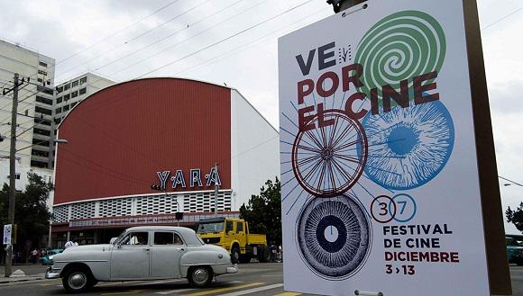 La Habana despide Festival Internacional de Cine Latinoamericano