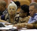Trabajo en Comisiones de la Asamblea Nacional del Poder Popular. Atencion a los Servicios. Foto: Ismael Francisco/Cubadebate.