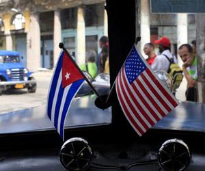 Alcalde estadounidense pide en La Habana mayor acercamiento entre ambos países